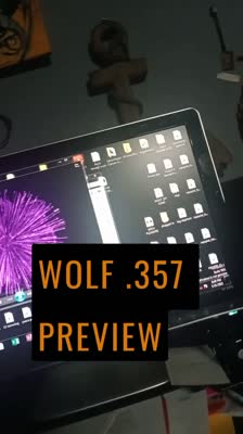 Wolf .357 Preview