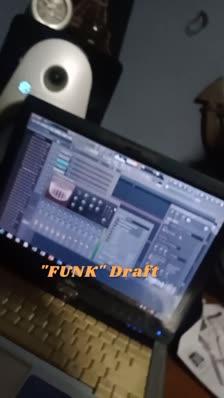 """FUNK"" Draft"